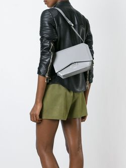 Сумка Через Плечо Bow Cut Givenchy                                                                                                              серый цвет