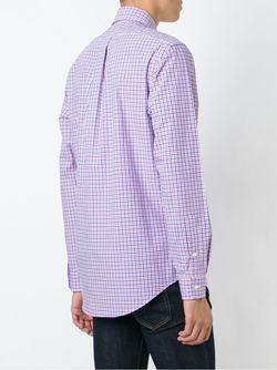 Checked Shirt Ralph Lauren                                                                                                              розовый цвет