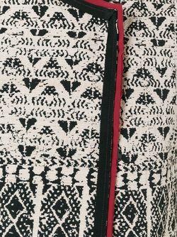 Пальто С Рукавами Три Четверти Etro                                                                                                              Nude & Neutrals цвет