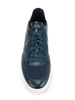 Кеды X Veja Bleu De Paname                                                                                                              синий цвет