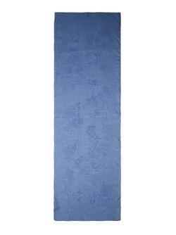 Шарф С Цветочным Узором Etro                                                                                                              синий цвет