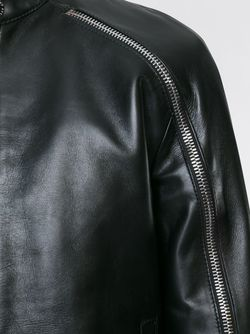 Куртка На Молнии Dsquared2                                                                                                              чёрный цвет