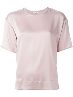 Топ Safira P.A.R.O.S.H.                                                                                                              розовый цвет