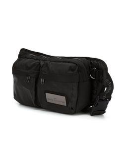 Zipped Bum Bag Adidas By Stella  Mccartney                                                                                                              черный цвет