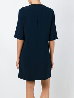 Платье Athena Peter Pilotto                                                                                                              синий цвет