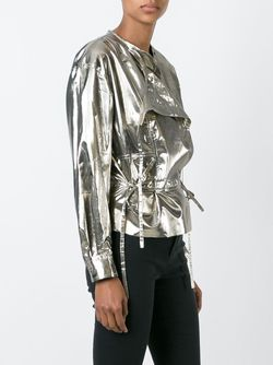 Куртка Nestor Isabel Marant                                                                                                              серебристый цвет