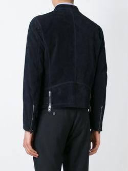 Куртка Curtis Joseph                                                                                                              синий цвет