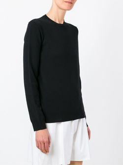 Crew Neck Jumper Dsquared2                                                                                                              чёрный цвет