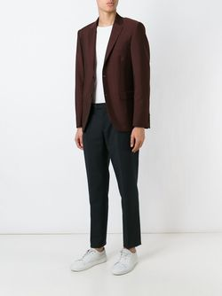 Пиджак Davide Joseph                                                                                                              розовый цвет