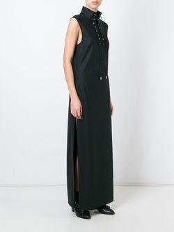 Платье Макси Alyx                                                                                                              чёрный цвет