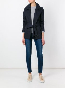 Moustelle Jacket Moncler                                                                                                              синий цвет