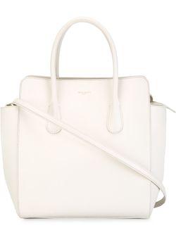 Youkali North-South Tote Nina Ricci                                                                                                              белый цвет