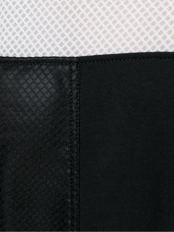 Платье-Шифт В Стиле Колор-Блок I'm Isola Marras                                                                                                              чёрный цвет