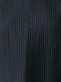 Стеганое Платье-Шифт Rag & Bone                                                                                                              чёрный цвет