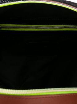 Дорожная Сумка Curacao Champ Monreal London                                                                                                              черный цвет