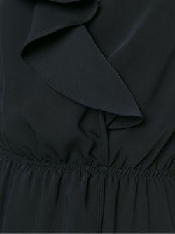 Платье Pantera P.A.R.O.S.H.                                                                                                              черный цвет