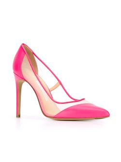Туфли Bay Bionda Castana                                                                                                              розовый цвет