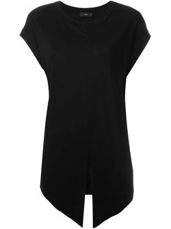 Футболка T-Fuxi Diesel                                                                                                              черный цвет