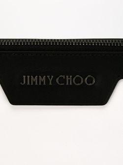 Клатч Derek Jimmy Choo                                                                                                              белый цвет