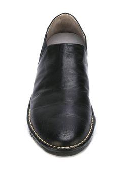 Слиперы Sancrispa Marsell                                                                                                              чёрный цвет
