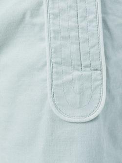 Wide-Leg Trousers Tsumori Chisato                                                                                                              зелёный цвет