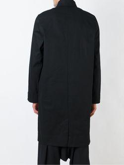 Пальто Mojave Henrik Vibskov                                                                                                              чёрный цвет