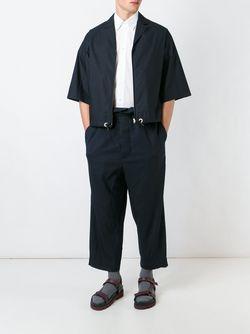 Classic Shirt Marni                                                                                                              белый цвет