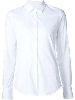 Классическая Рубашка LAREIDA                                                                                                              белый цвет