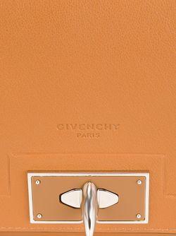 Клатч Shark Givenchy                                                                                                              коричневый цвет