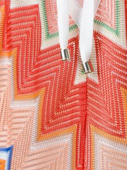 Платье-Кафтан C V-Образным Вырезом Missoni                                                                                                              None цвет