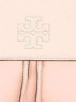Tassel Detail Backpack Tory Burch                                                                                                              розовый цвет