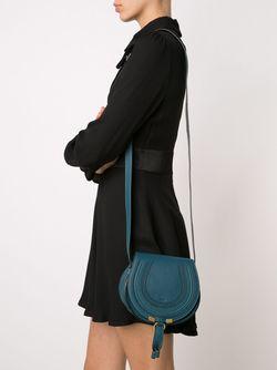 Marcie Crossbody Bag Chloe                                                                                                              синий цвет