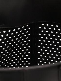 Perforated Tote Rag & Bone                                                                                                              чёрный цвет