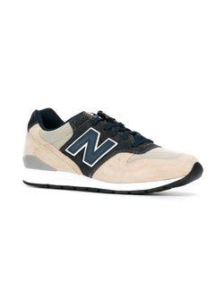 Кроссовки 996 New Balance                                                                                                              Nude & Neutrals цвет