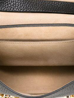 Drew Shoulder Bag Chloe                                                                                                              чёрный цвет