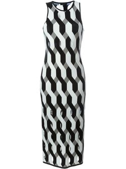 Платье Olympia Rag & Bone                                                                                                              чёрный цвет