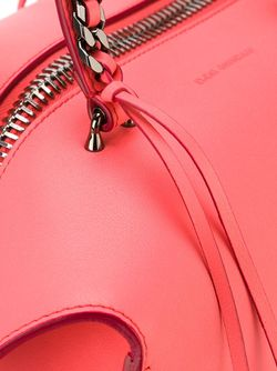 Large Gabria Tote Elena Ghisellini                                                                                                              розовый цвет