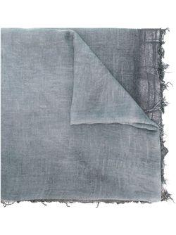 Detail Scarf Rundholz                                                                                                              серый цвет
