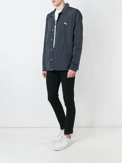 Куртка Title Obey                                                                                                              синий цвет