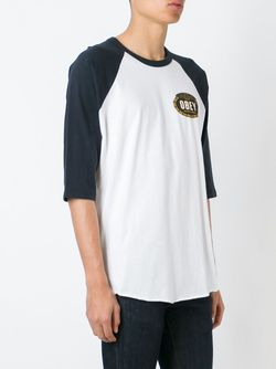 Imperial Glory Eagle T-Shirt Obey                                                                                                              белый цвет