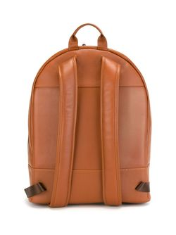 Kastrup Backpack Want Les Essentiels De La Vie                                                                                                              коричневый цвет