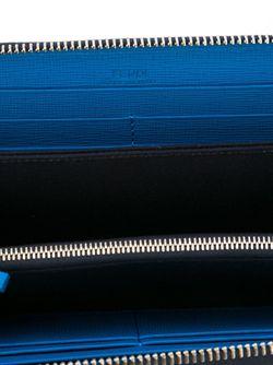 Кошелек Bag Bugs Fendi                                                                                                              многоцветный цвет