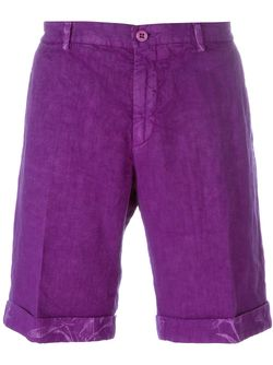 Fold Deck Shorts Etro                                                                                                              розовый цвет