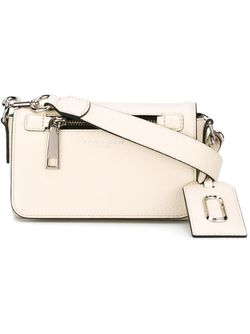 Gotham Shoulder Bag Marc Jacobs                                                                                                              Nude & Neutrals цвет