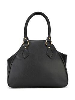 Сумка-Тоут Divina Vivienne Westwood                                                                                                              черный цвет