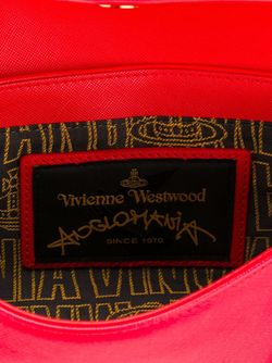 Сумка Divina Vivienne Westwood                                                                                                              красный цвет