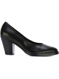 Классические Туфли X965 A.F.Vandevorst                                                                                                              черный цвет