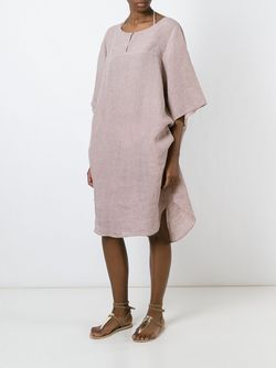Cosmo Dress Humanoid                                                                                                              розовый цвет