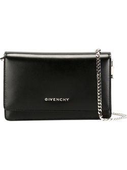 Сумка На Плечо Pandora Givenchy                                                                                                              чёрный цвет