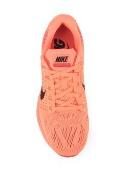 Кроссовки Lunarglide 7 Nike                                                                                                              желтый цвет